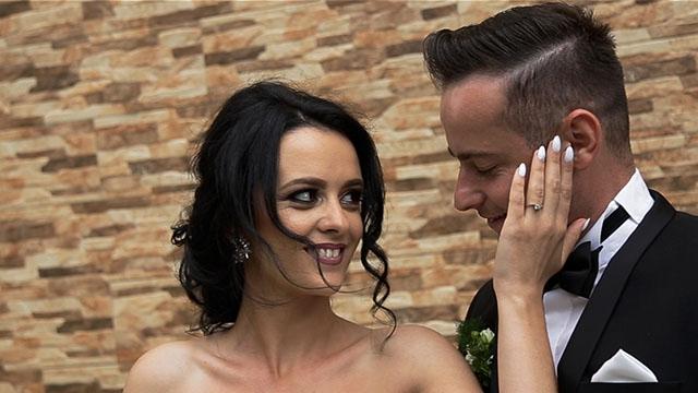 Filmare nunta Maneciu